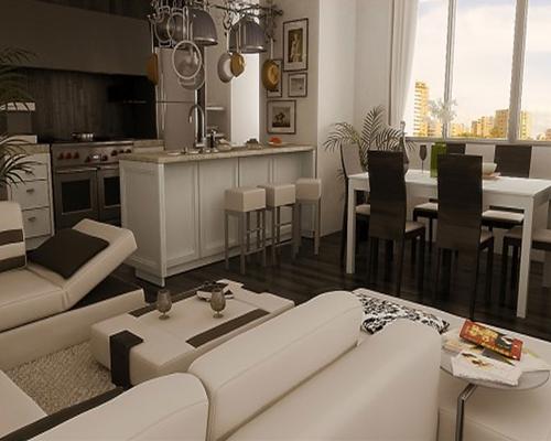 noi that phong khach hien dai   Xu hướng thiết thế nội thất phòng khách đẹp cho năm 2013